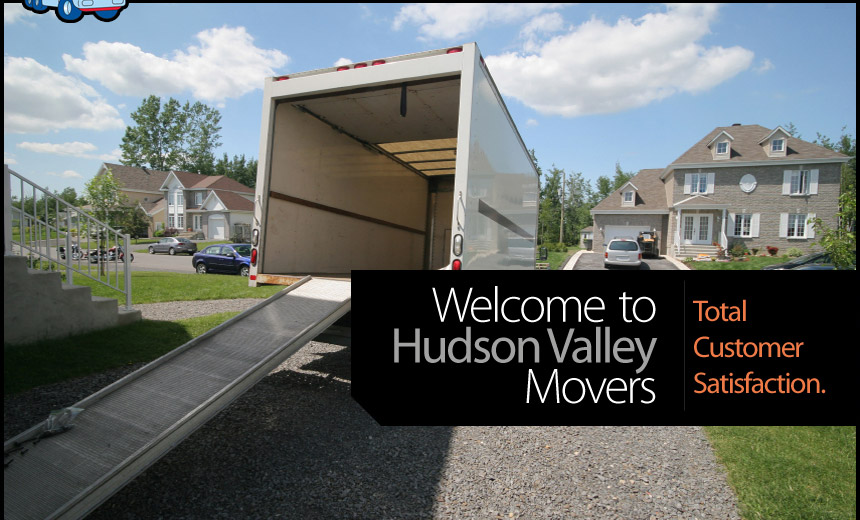 HudsonValleyMovers.com